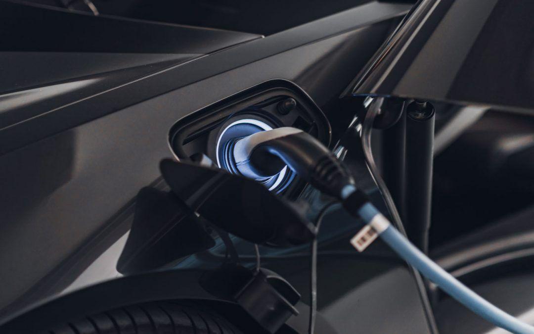 Cómo instalar un punto de carga para mi coche eléctrico