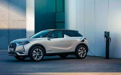 Modelos coches eléctricos 2019 – 2020 en España