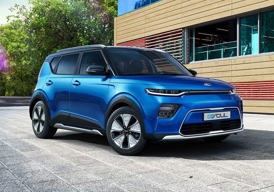 10 coches eléctricos con más autonomía del mercado
