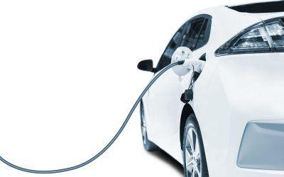 ¿Por qué comprar un coche eléctrico?