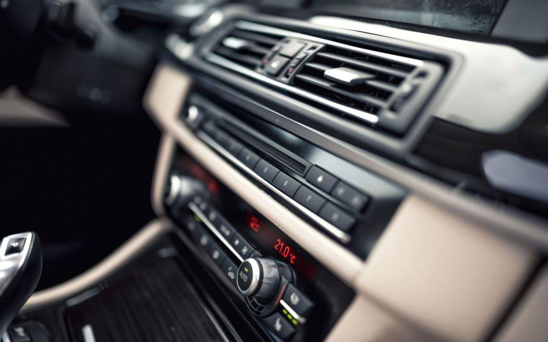¿Se puede utilizar la calefacción en los coches eléctricos?